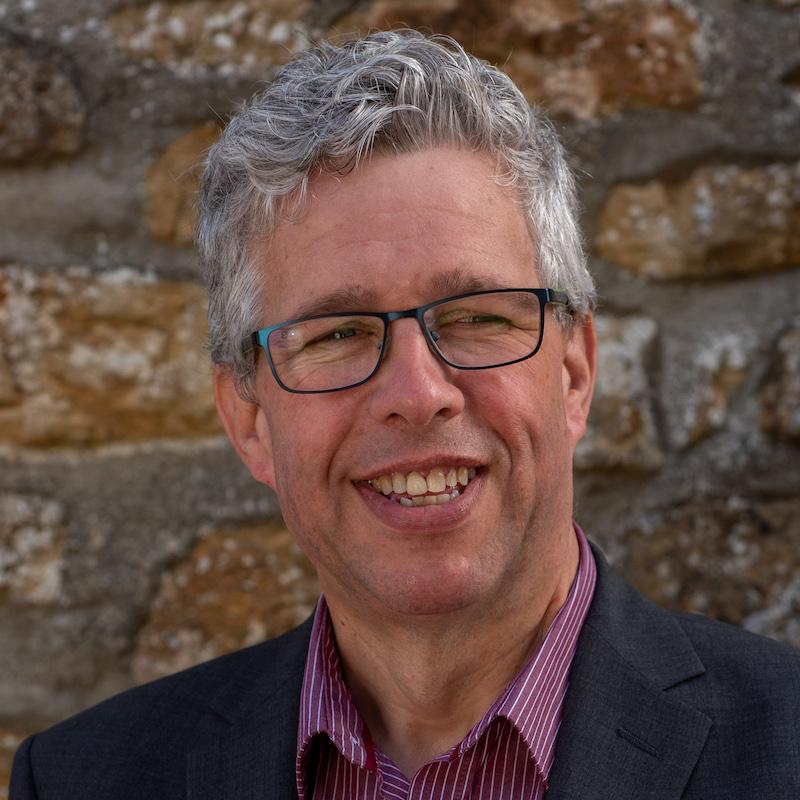 Stuart Carrington